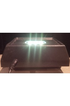High Powered LED Base 18x12CM ( Vertical )